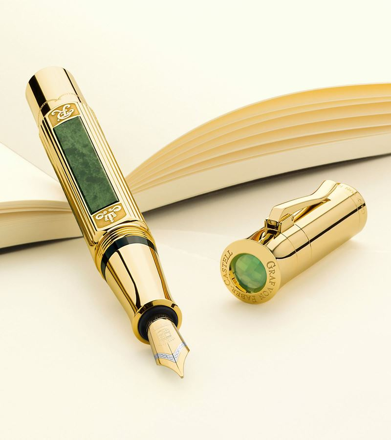 Pen of the year 2015